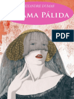 A Dama Palida - Alexandre Dumas