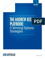 The Andrew Keene Playbook