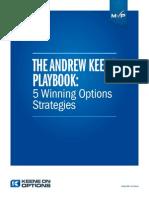 The Andrew Keene Playbook