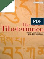 cosmo - die sieben tibeterinnen
