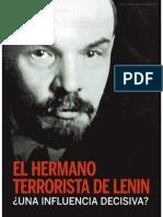 48278733 Xavier Casals El Hermano Terrorista de Lenin
