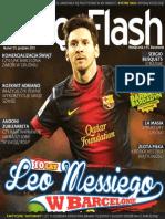 Barça Flash Grudzien 2013
