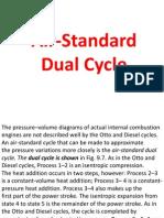 Dual Cycle1 PowDual cycleerPoint Presentation LEC(4)