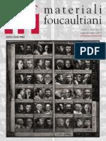 materiali foucaultiani i2