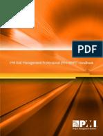 PMI-RMP_Handbook - 2012.pdf
