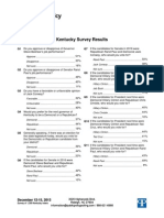More Kentucky Ppp Results