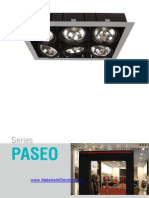 Brilux Iluminat Arhitectural Incastrat Co