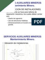 5 mantenimiento MINERO