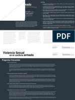 dossier periodistas violencia sexual