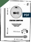 Strategic Computing (1983)