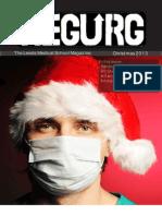 Regurg Winter 2013