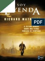Soy Leyenda -1