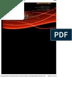 Guía de Uso Macross Triangle Frontier