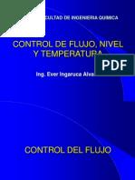 Control Flujo