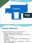 Staples Presentation