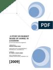 Final Godrej Report