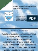 Diapositivas MDM
