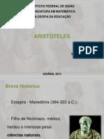 ARISTOTELES IFG
