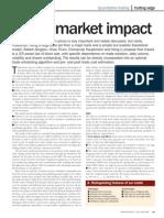 Equity Mkt Impact