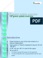 [4] GP Power System Overview
