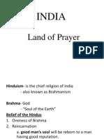 Indian Literature Ppt