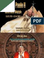 Adeus, Amigo (Joao Paulo II)(1)