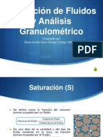 sedimentologia analisis