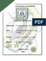 EFECTOS DE LA CONTAMINACION EN LA SALUD.docx