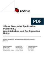 JBoss Enterprise Application Platform-6.2-Administration and Configuration Guide-En-US