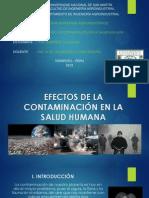 EFECTOS DE LA CONTAMINACION EN LA SALUD.pptx