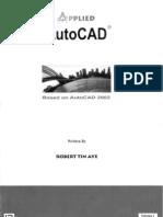 AutoCAD 2002 ( Myanmar)
