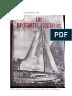 La Balsa Tangaroa y Carlos Caravedo Arca