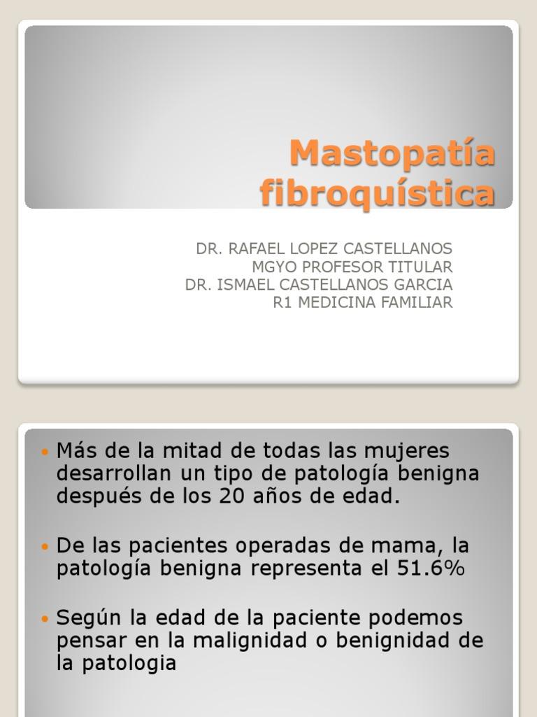 Dieta mastopatia fibroquistica pdf