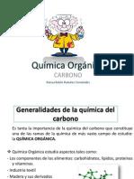 Quimica orgánca 2°