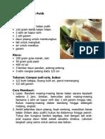 Resep Jajanan Nusantara.docx