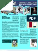 Total Knee Newsletter