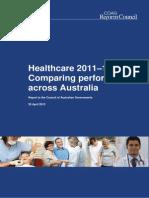Healthcare 2011-12