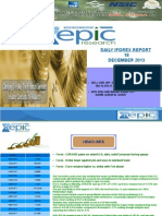 Daily IForex Report by EPIC RESEARCH 18 Dec 2013