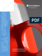 Consilium-VDR Technical Information