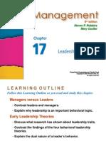 Chap9 Leadership