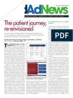 The Patient Journey Med Ad News