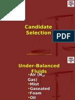 Under-Balanced Drilling Fluids