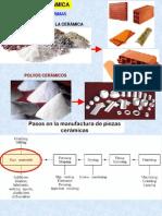 Leccion2.Ceramicas.materiasPrimas.presentacion.2011.2012