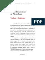 Sobre o Pragmatismo de William James