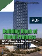 Building Block of Global Progress By FranTechnovation .