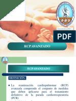 RCP AVANZADO.ppt