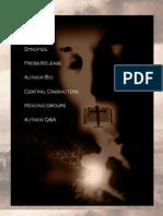 Synopsis - Author Q&A - Bio