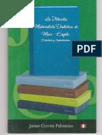 Filosofia+Materialista+Dialectica+de+Marx+Engels