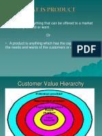 1. Basics of Product
