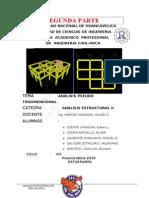 Segunda Parte Analisis Pseudotridimensional